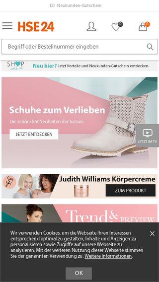 Extra Der Woche Judith Williams Dream Skin Hose